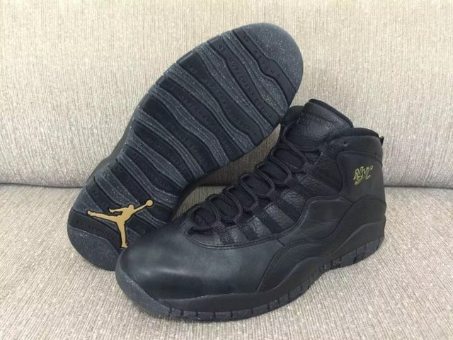 Discount Air Jordan 10 SKU 124579