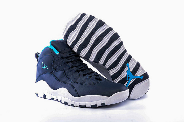 Discount Air Jordan 10 SKU 124583