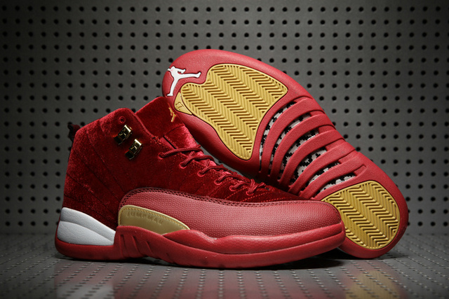 Discount Air Jordan 12 SKU 126873