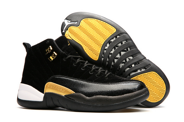 Discount Air Jordan 12 SKU 128173