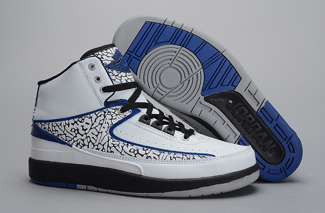 Discount Air Jordan 2 styles 2014 new color SKU 114171