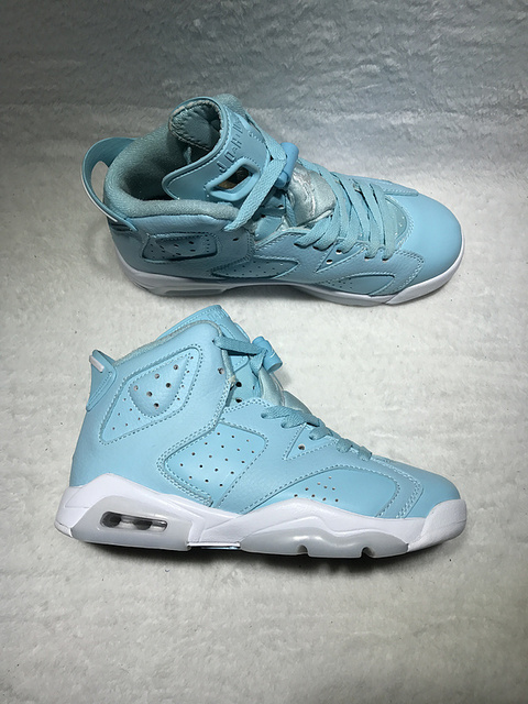 Discount Air Jordan 6 SKU 127909