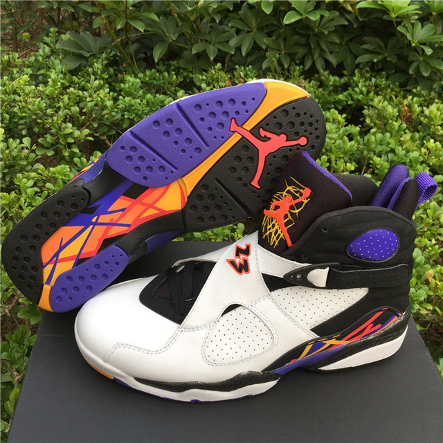 Discount Air Jordan 8 SKU 124576