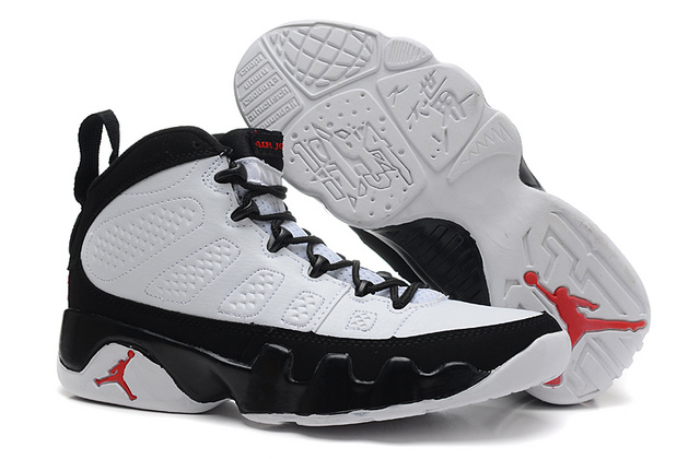 Discount Air Jordan 9 SKU 114569