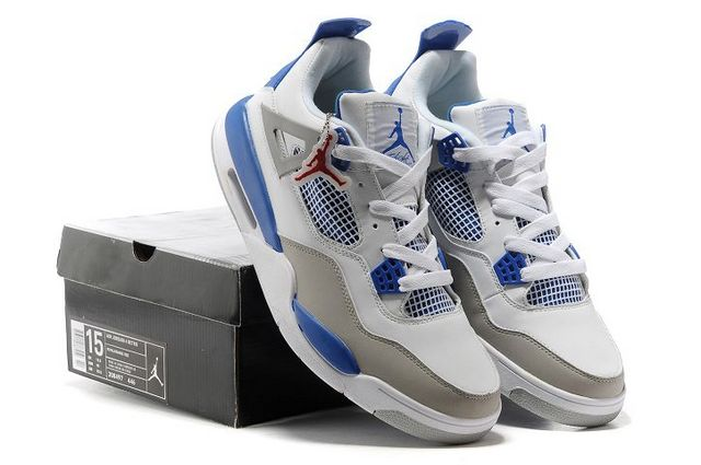 Discount Jordan 4 in Large Sizes 14,15 SKU 96881