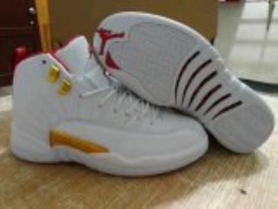 cheap quality Air Jordan 12 sku 296