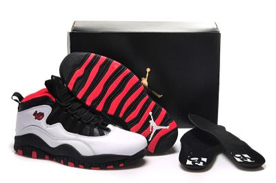 Cheap Air Jordan 10 wholesale No. 77