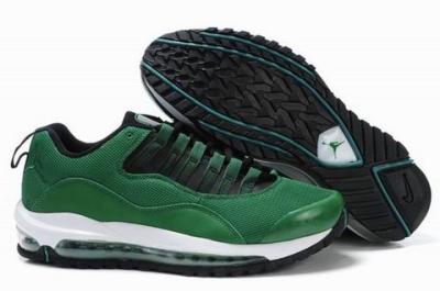 13712399ecafd9 ... wholesale Jordan CMFT Air Max 10 Green White No.