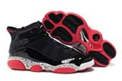 discount air jordan 6 rings new style 2012 sku 74222